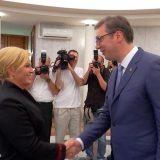 Kitarović: Razgovor sa evropskim Vučićem 10