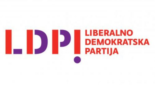 LDP: Srpsko društvo podeljeno više nego pre, krive političke partije 9