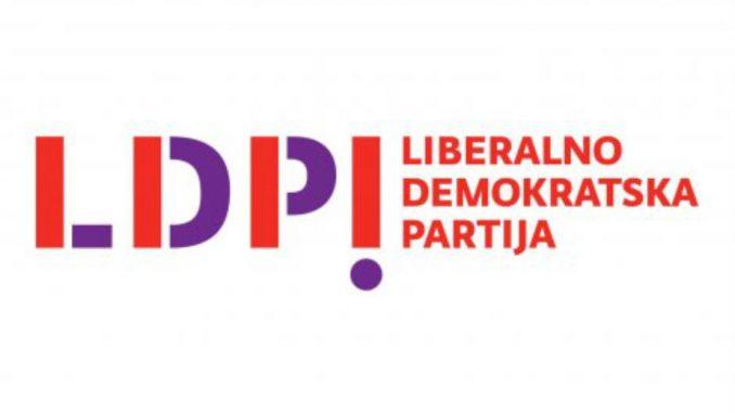 LDP: Srpsko društvo podeljeno više nego pre, krive političke partije 1