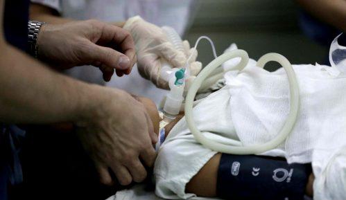 RFZO: Novca za lečenje ima dovoljno, od početka godine potrošeno je 200 miliona dinara 13