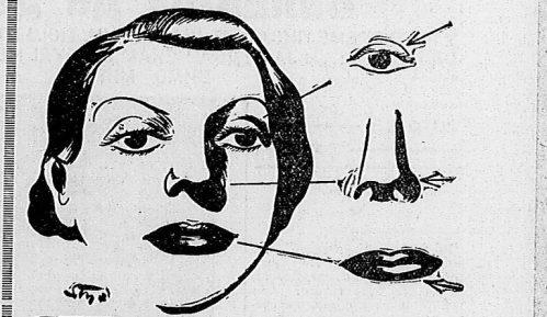 Saveti iz 1938: Čuvajte lice od vlage 9