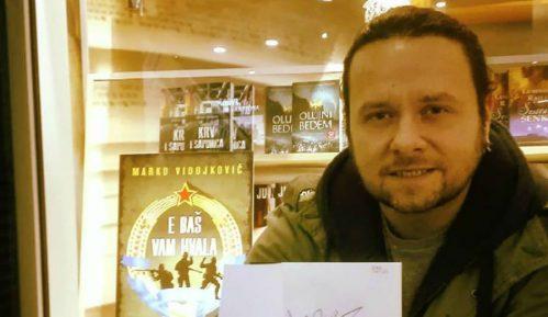 """""""Otkopčano"""" skinuto zbog Marka Vidojkovića 6"""
