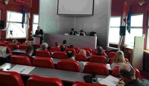 Čikiriz: Neophodno pozitivno mišljenje Venecijanske komisije 9