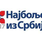 """Počinje glasanje za """"Najbolje iz Srbije za 2017."""" 9"""