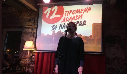 Ne davimo Beograd: Podneta žalba na odluku Upravnog suda 15