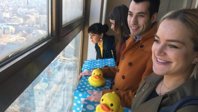 Inicijativa Ne davimo Beograd pozdravila hapšenje napadača na Radovanović 1