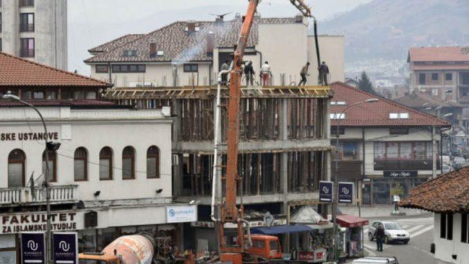 Bespravna gradnja nazidala najviše problema 4