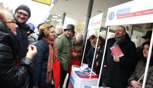 Đilas: Zaustavićemo privatizaciju TENT-a 6