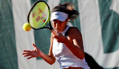 WTA: Olga Danilović napreduje 14