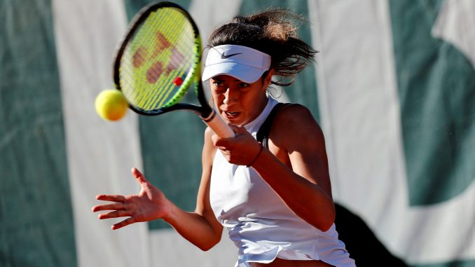 Olga Danilović plasirala se u drugo kolo kvalifikacija za Rolan Garos 1