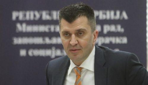 Đorđević: Za osobe sa invaliditetom iz budžeta 1,7 milijardi dinara u 2020. godini 10