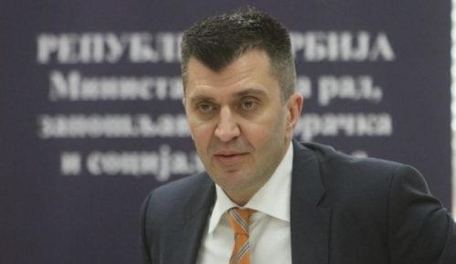 Projekat unapređenja socijalne zaštite u 15 gradova u Srbiji 1