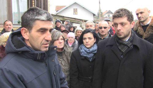 Damjanović: Obezbedićemo poljoprivrednicima da žive od svog rada 2