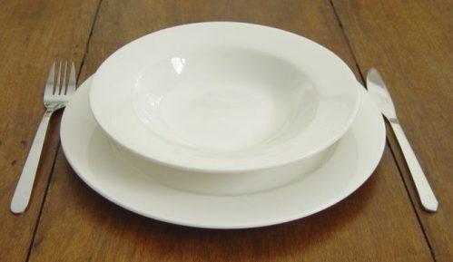 Šta sve treba da se nađe svaki dan na vašem tanjiru? 1
