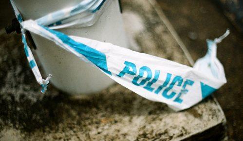 Dvoje mrtvih u napadu nožem u crkvi u San Hozeu u Kaliforniji 6