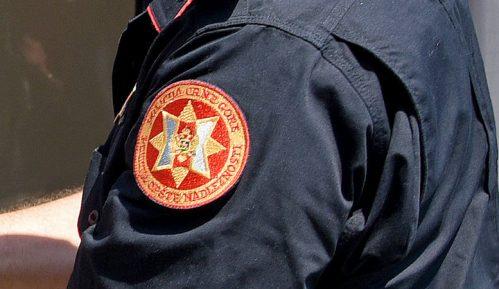 Policajac koji je predvodio litiju u Budvi napustio službu 13
