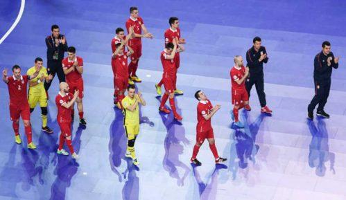 EP u futsalu: Kazahstan bolji od Srbije u četvrtfinalu 10