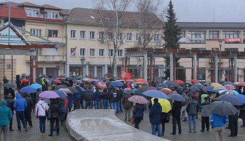 Drugi protest građana Požege protiv lokalne vlasti 6