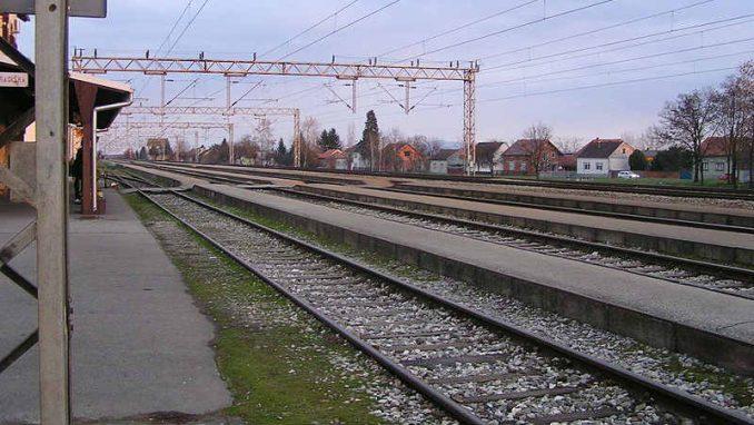 Pruga Beograd - Budimpešta: Probijena cev Čortanovačkog tunela 4