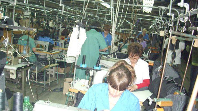 Šta koči oživljavanje tekstilne industrije Srbije 1