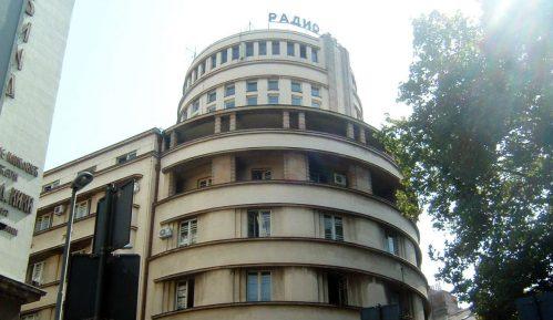 Radio Beograd u nekadašnjem hotelu 3