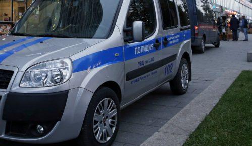 Visoki policijski zvaničnik ubijen u Moskvi 13