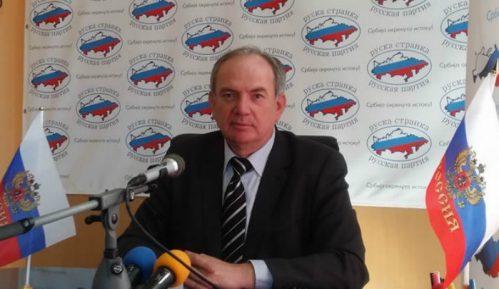 Ko je sve na listi Ruske stranke? 7