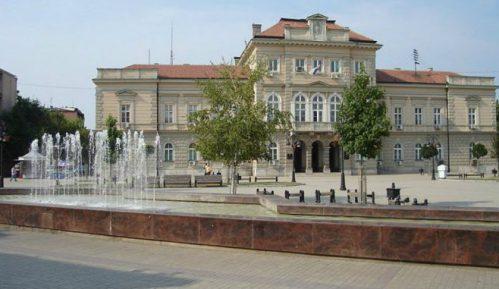 Ukradena spomen ploča ustavotvorcu Dimitriju Davidoviću u Smederevu 3