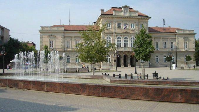 "U Smederevu će večeras svečano početi pozorišni festival ""Nušićevi dani"". 16"