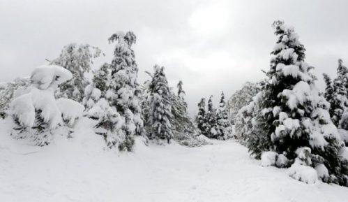 Vlasinska visoravan u snežnoj blokadi 2