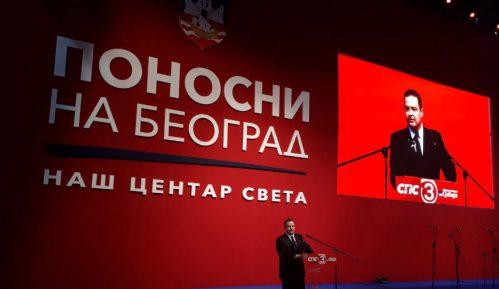 SPS: Lustraciju može da vrši samo narod na izborima 2