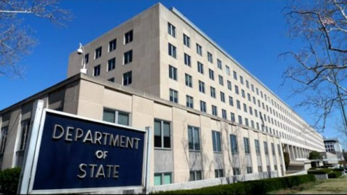 Severna Koreja: Šanse za pregovore sa SAD sve manje posle izveštaja Stejt departmenta 1
