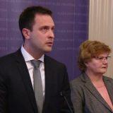 HR: Državni sekretar podneo ostavku na konferenciji za novinare (VIDEO) 13
