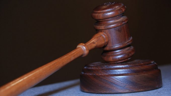 Društvo sudija Srbije: Degradacija sudija 1