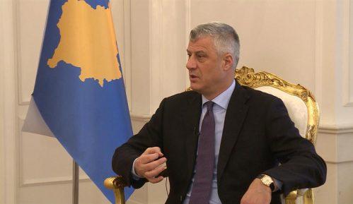 Tači: Razumem odluku Rahoja, ali Kosovo nije Katalonija 7