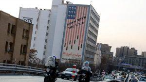 DW: Kako su Vašington i Teheran postali neprijatelji? 2
