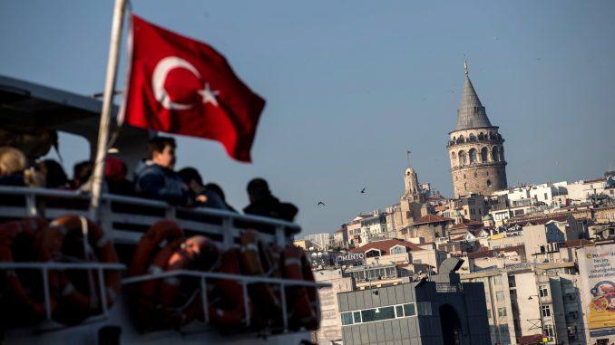 Turska: Uhapšeni član Islamske države organizovao napade u Rusiji i Nemačkoj 1
