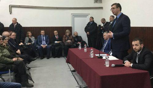 Vučić: Neću se nikome dodvoravati 10