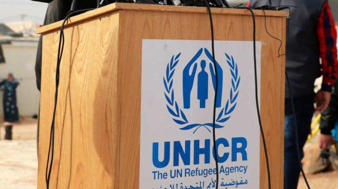 UNHCR: Odgovornost velikih sila 1