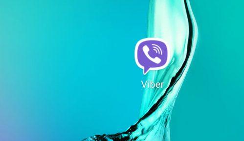 Problemi kod iOS korisnika pri korišćenju Viber aplikacije 2