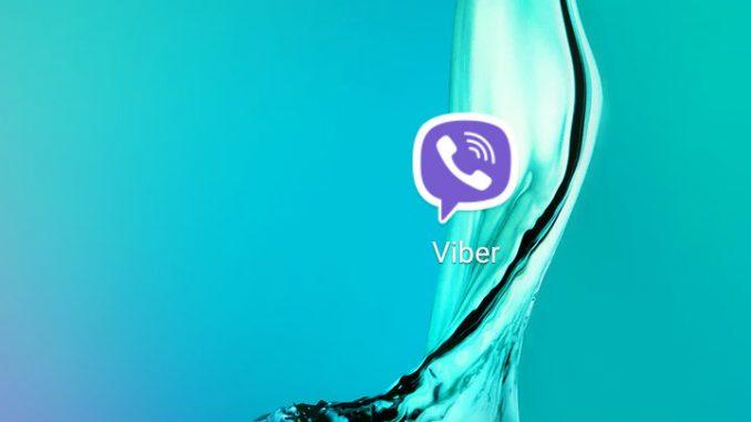 Problemi kod iOS korisnika pri korišćenju Viber aplikacije 1