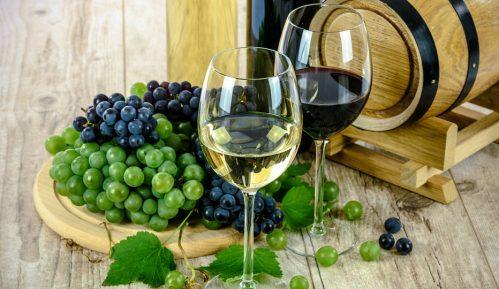 Prvi vinofest u Rekovcu 2