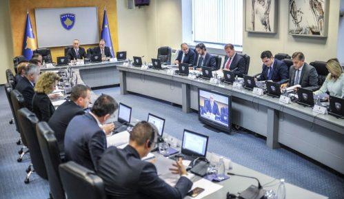 Vlada Kosova nije odobrila izradu statuta ZSO 2