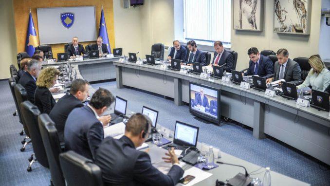 Haradinaj pozvao Srpsku listu da se vrati u vladu 4