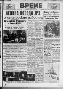 Kako je izgledala kampanja 1938. na koju Vučić želi da se ugleda? 2