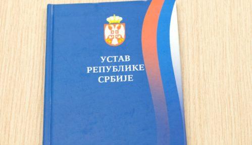 Ministarstvo pravde: Napuštanje skupa u Novom Sadu unapred pripremljeno 8