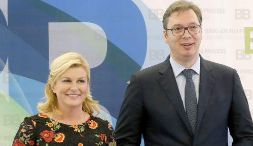 Hrvatsko novinarsko društvo: Vučić omalovažava novinare 4