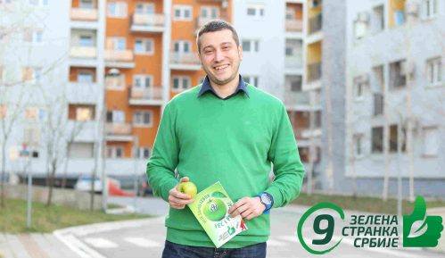 Zelena stranka: Energetskom efikasnošću do štedljivijeg kućnog budžeta 15