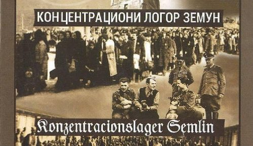 "Film ""Koncetracioni logor Zemun"" 13"