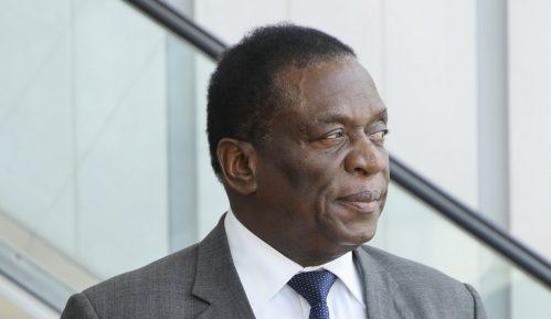 Kampanja za povraćaj bogatstva u Zimbabve 2